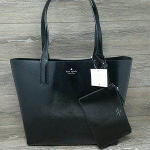 Kate spade Large Reversible Tote (NWT)
